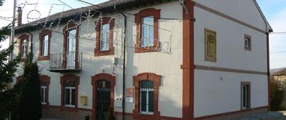 Imagen de Pomar de Valdivia